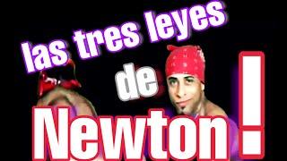 aprende las leyes de Newton/as al / 2019