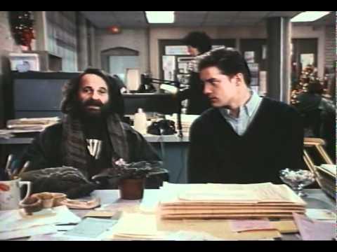 Com Mérito (With Honors) Trailer 1994