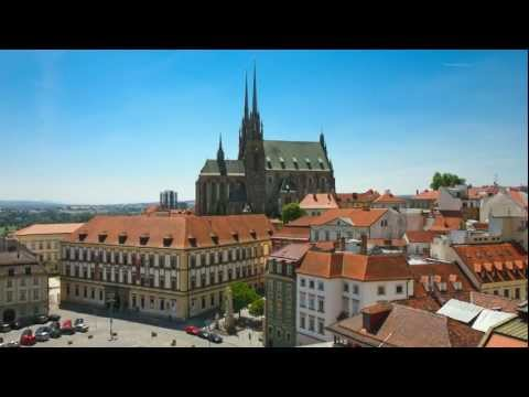 Brno, Czech Republic streaming vf