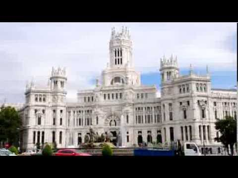 Philip IV in Plaza de Orient Attractions in Madrid Spain | What to do in Madrid