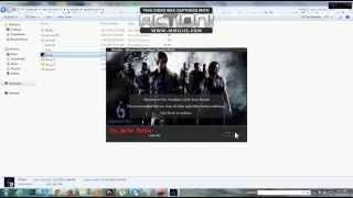 Resident evil 6 pc installation ! without crack bblackbox