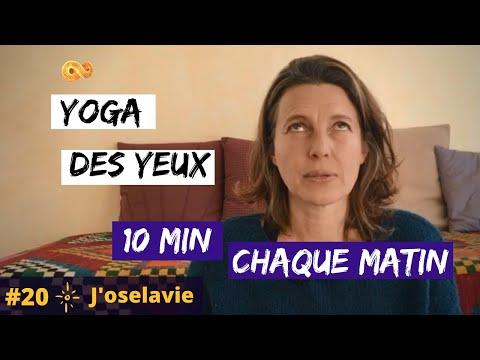 yoga des yeux pdf