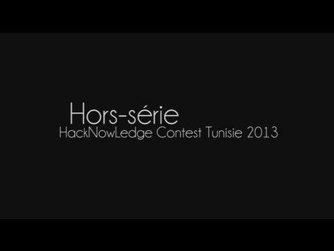 Hors-Série ZATAZwebtv - Spécial Tunisie