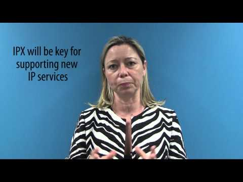 Why does IPX matter and why now? Isabelle Paradis, Hot Telecom