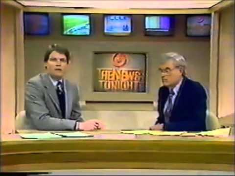 WRTV The News Tonight (1/9/1984)
