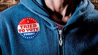 Why Is The Democratic Party Silent On Voter Suppression?
