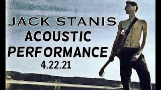 Jack Stanis - Original Music Showcase - (4.22.21)
