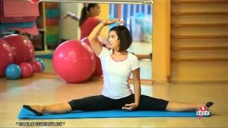 Haydi Spora - Ebru Karaduman ile Esneme Egzersizleri