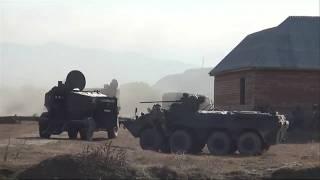 Антитеррористическая операция ФСБ и Росгвардии в Дагестане