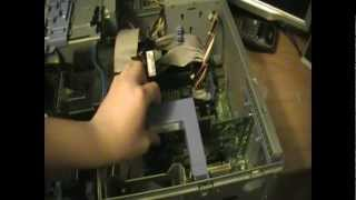 how to install a graphics card nvidia geforce gt 520