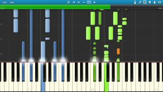 Synthesia - South Park The Movie Pack