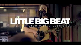 Rachel Sermanni - EGGSHELLS (live) Little Big Beat Sessions