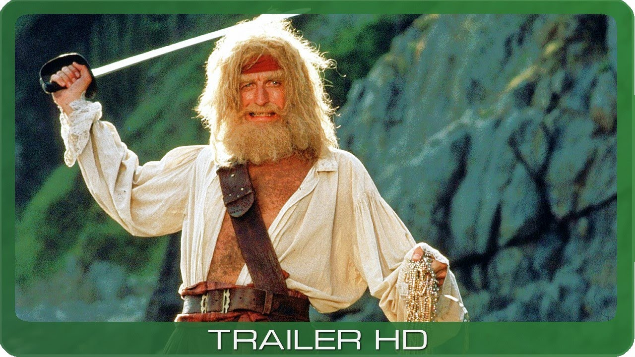 Dotterbart ≣ 1983 ≣ Trailer