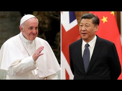 The Pope and China: Why It's Complicated | NYT