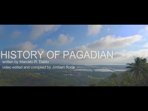 HISTORY OF PAGADIAN