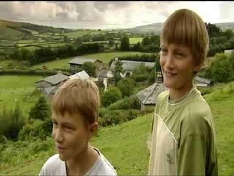 John and Richard Malseed - A Different Life Channel 4 Documentary