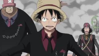 One Piece AMV - Light