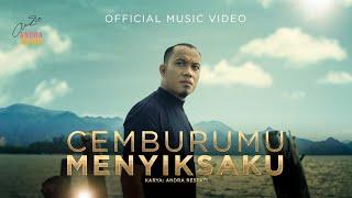 Download Mp3 CEMBURUMU MENYIKSAKU Andra Respati