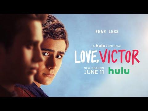 Love, Victor Season 2 Trailer (HD)