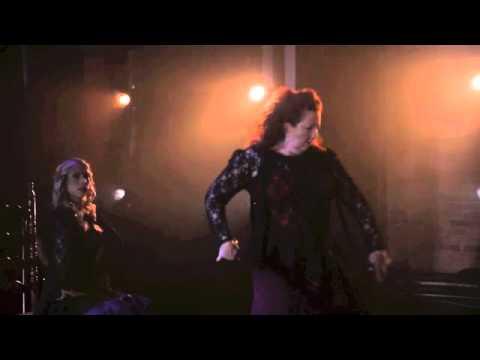 Toronto Flamenco Company Ritmo Flamenco - Barrio Flamenco