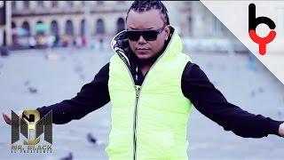 Repeat youtube video Bandida - Mr Black [Oficial Video] ®