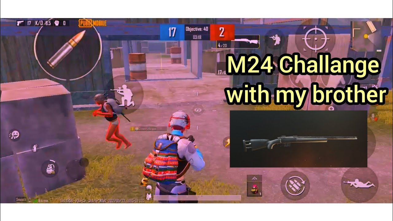 Download playing pubg custom with my Brother | MRKL GAMER l YT