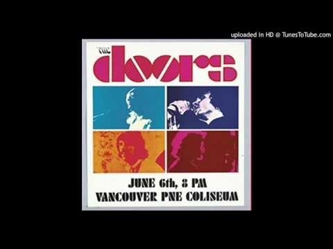 The Doors - When the Music's Over (Live) mp3