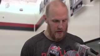 Practice Sound: Kaman On Role After Lopez Injury