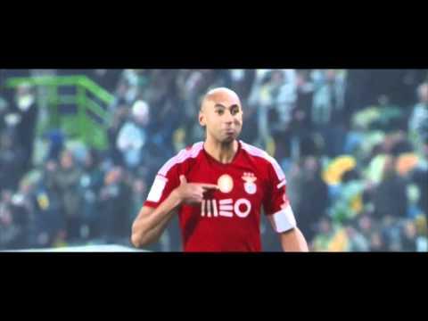 Benfica - Desabafo de um Bicampeão... - Guilherme Cabral