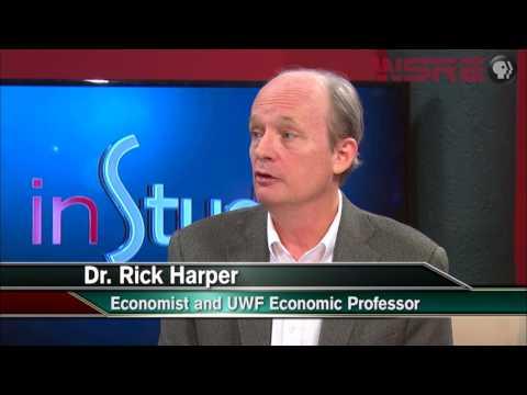 Northwest Florida Economy | inStudio | WSRE