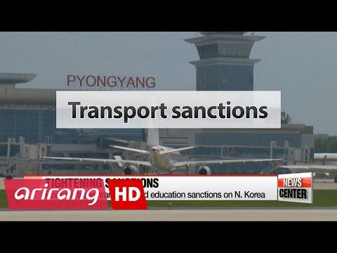 Switzerland tightens sanctions on North Korea