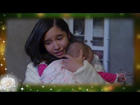 La Rosa de Guadalupe: Angélica no asimila estar embarazada | Madre …