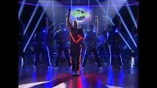 David Carreira - Dança com as Estrelas - 22-09-2013