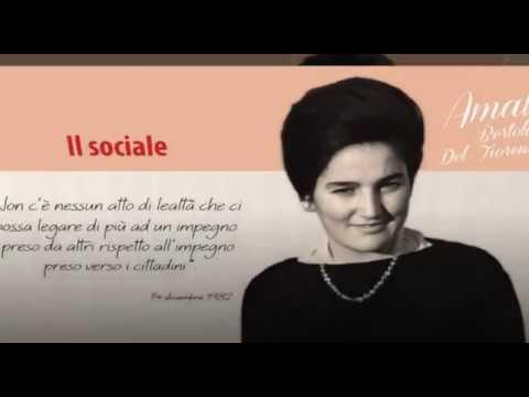 Amalia Bertolucci Del Fiorentino