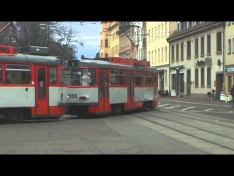 Testvideo LG Optimus Speed