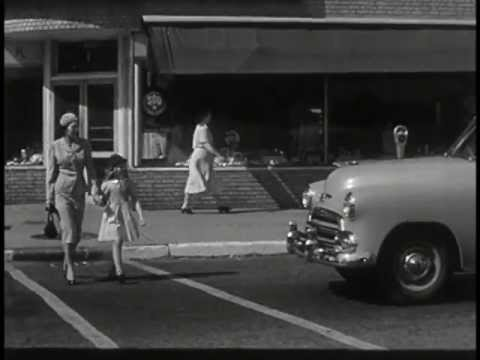 General Motors - Chevrolet - O'Mara's Chain Miracle - Long Form Cinema Commercial - 1951
