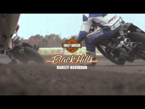 AMA Pro Flat Track Racing during the 75th Sturgis Motorcycle Rally