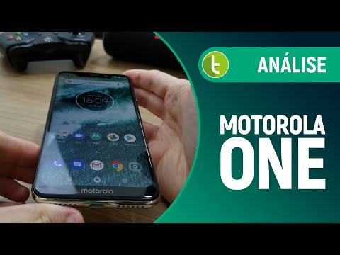 Motorola One: the first Android One from Brazil could be better | Review / Analysis