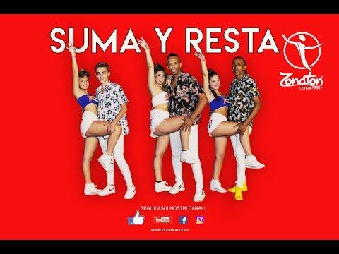 Suma Y Resta - El Micha Feat. Gilberto Santa Rosa - Ballando Zonaton Company