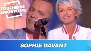 Jean-Michel Maire déclare sa flamme à Sophie Davant