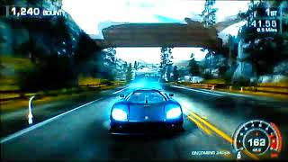 Need for Speed: Hot Pursuit - King of the Road [Racer/Duel]