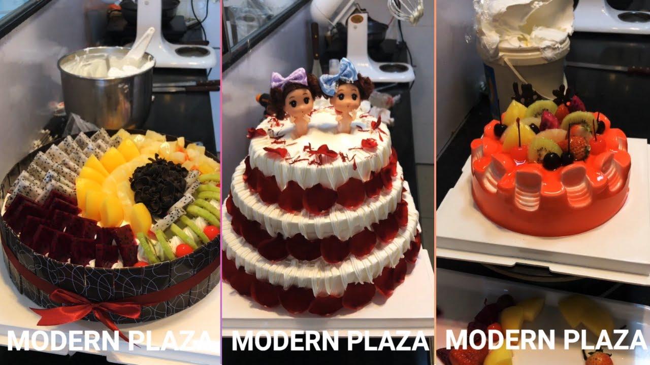 😍Super Asian Ninja Cake Decorating Ideas (Oddly Satisfying Cakes)😍