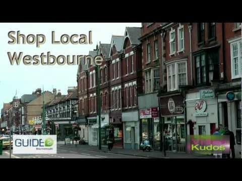 Shop Local - Westbourne