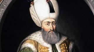 Османский султан Сулейман I Великолепный (рассказывает историк Наталия Басовская)(Сулейман I Великолепный (6 ноября 1494 — 5/6 сентября 1566) — десятый султан Османской империи, правивший с 22 сент..., 2016-12-24T06:08:05.000Z)
