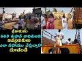 Janasena Followers Helping Titli Toofan Peoples | Pawan Kalyan | Janasena Porata Yatra | TTM