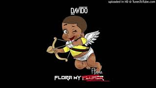 Davido Flora My Flawa (Official audio) mp4