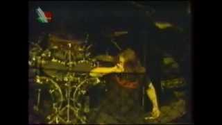 Cannibal Corpse live in Minsk 1998