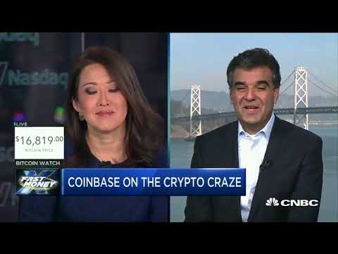 Coinbase president on SegWit