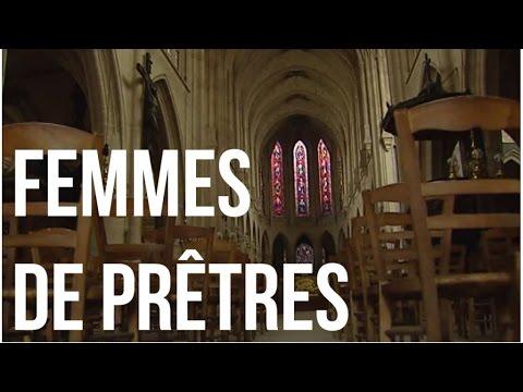 Envoyé Spécial - Femmes de prêtres