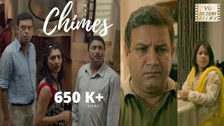 CHIMES | Kumud Mishra, Gopal Dutt, Ayesha Raza | Award Winning Hindi Short Film | Six Sigma Films
